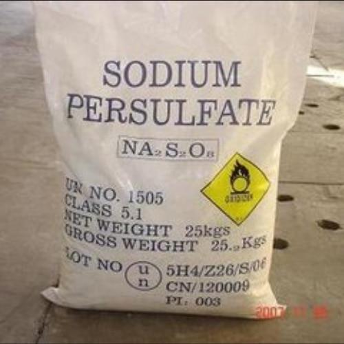 Sodium Persulfate is