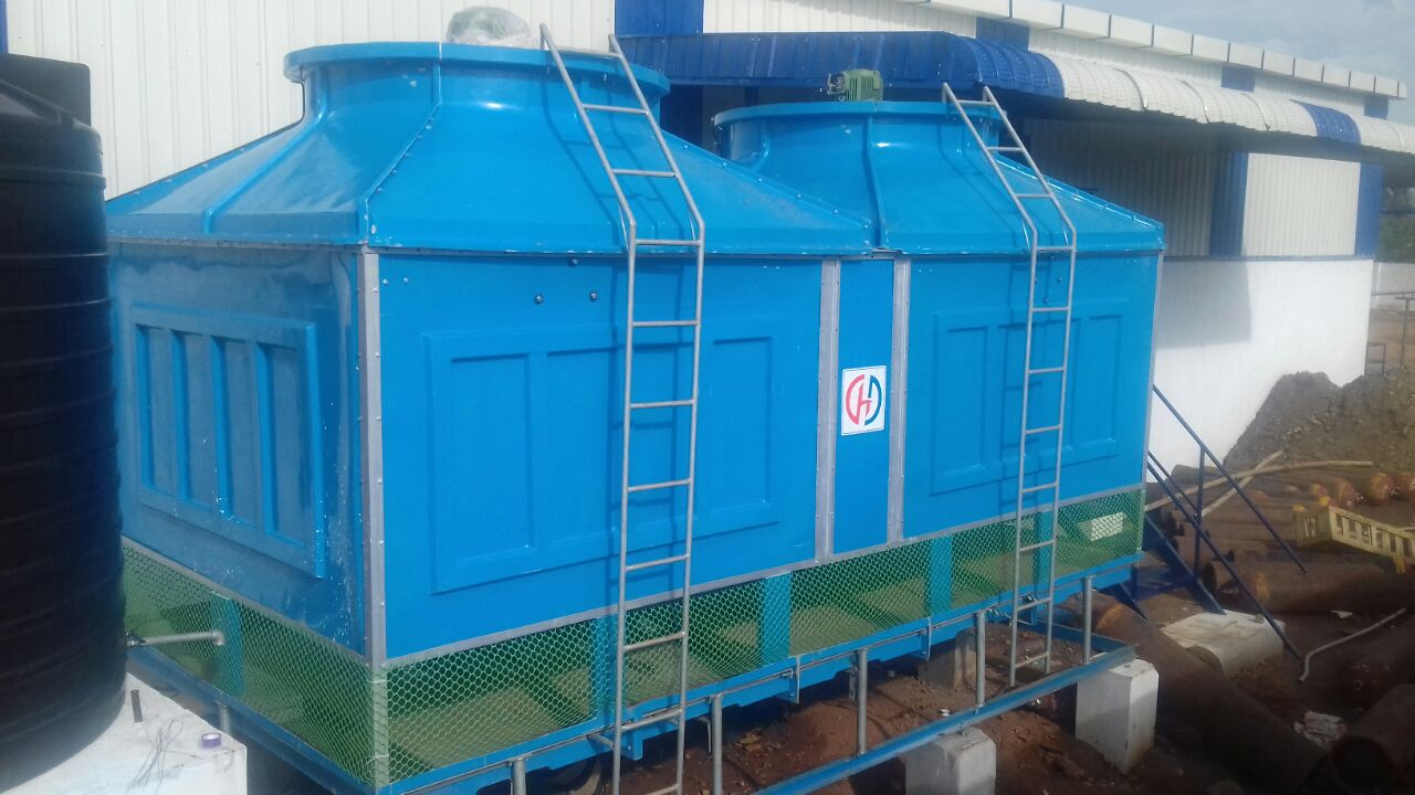 Image result for Forced Draft cooling towers manufacturers