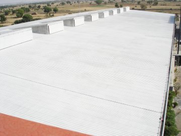 EXCEL CoolCoat® - Heat Reflective Roof CoatingEXCEL CoolCoat® has the Highest SRI Value of 122 – Tested by NABL certified laboratory and Green product certified by GRIHA which ensures high reflectivity and good reduction in temperature.Application Procedure: (EXCEL CoolCoat®)1) Scrub and clean the surface with water to clear the dirt, loose particles and dust completely2) Wash the surface completely and let it dry. No stagnation of water should be there 3) Stir the coating in the container thoroughly. [add water as per requirement (approx 20% - 25%), no primer required]4) Apply the first coat with brush / roller / spray gun5) Allow the surface to dry for 3 to 4 hours. (until completely dry)6) Then apply the second coat and allow it to dry for 48 hours Application is very easy and any normal painter can execute the job easily. Application Procedure: www.xlcoatings.com/avTags: Roof coating, heat reflective roof coating, heat reflective paint, heat reflective coating, cool roof paint, heat repellent paint, high albedo coating, energy saving paint, energy saving coating, roof cool paintLocation: New Delhi, Mumbai, Kolkata, Chennai, Bangalore, Hyderabad, NCR, Solapur, Anand, Kozhikode, Gorakhpur, Goa, Pondicherry, Mysore, Thrissur, Warangal, Bhilai, Salem, Dehradun, Roorkee, Mangalore