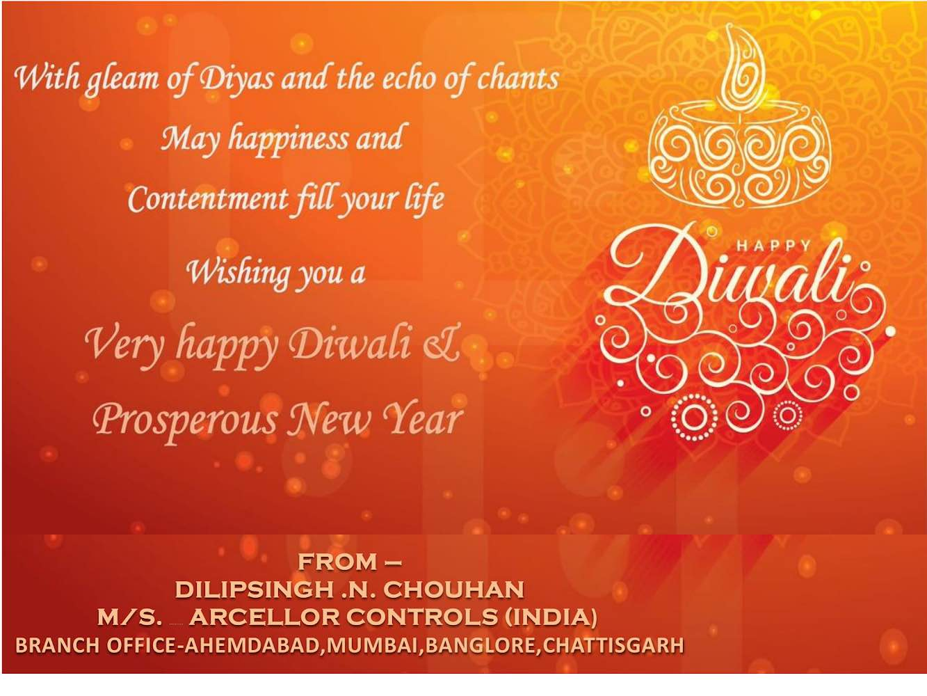 Happy New Year For Diwali 67