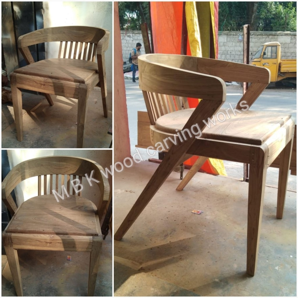We are the best manufacturer of suppliers wooden plans dening chair best used indian teakwood best quality teak all denim table and all type chair design plane carving chair in the city manufacturer by well experienced carpenters as per the customers requirements for future details contact 9395541344