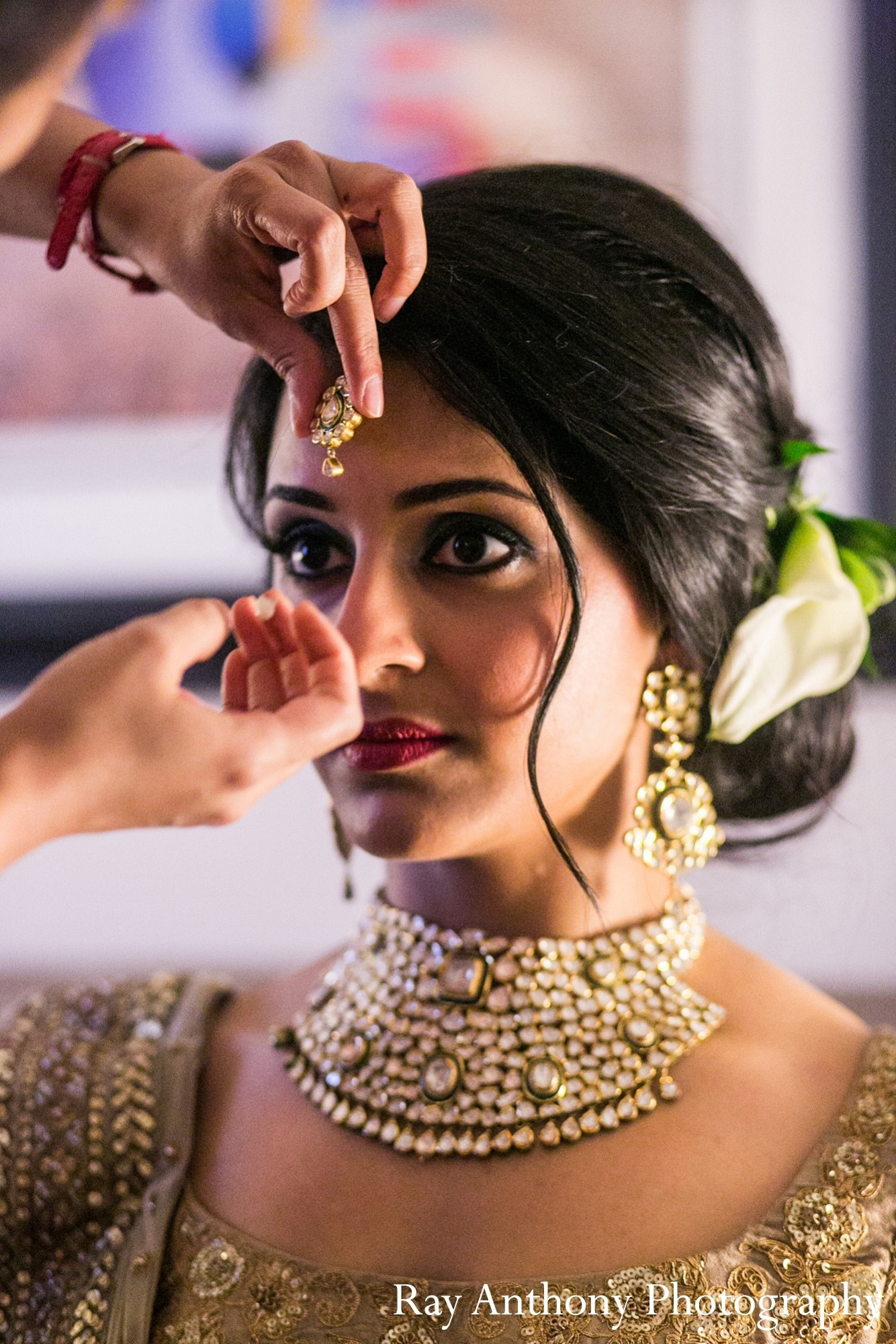 makeup and hairstyles for indian wedding | saubhaya makeup