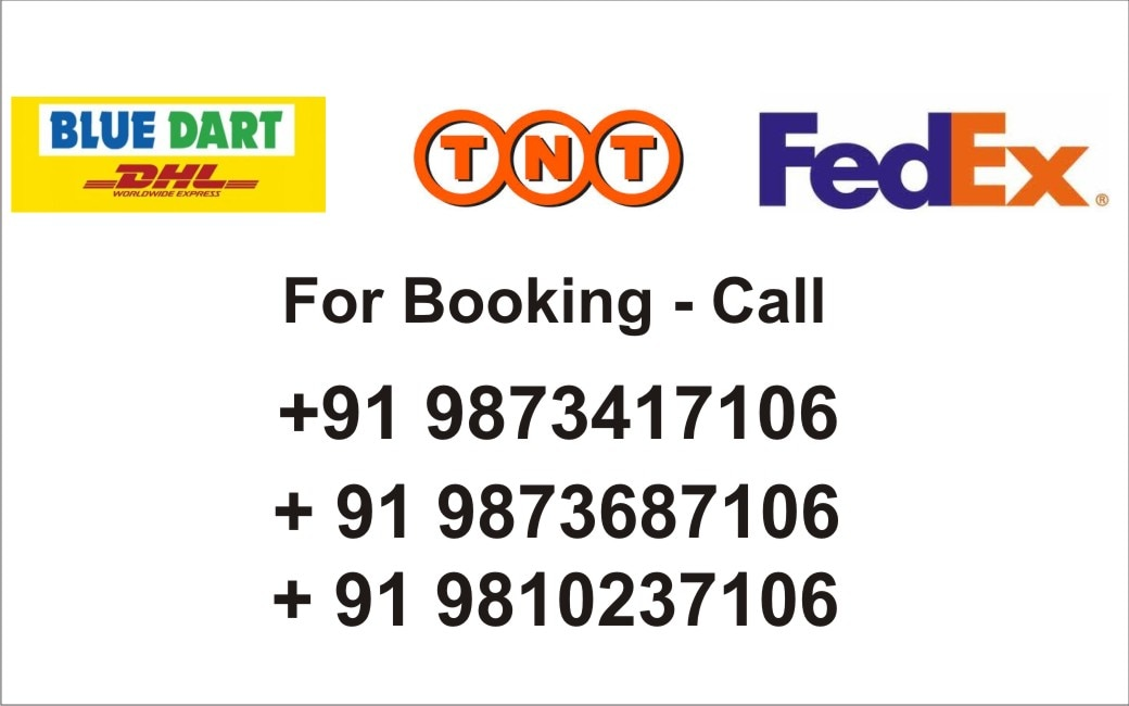 fedex courier in anand vihar fedex courier in : Courier Junction