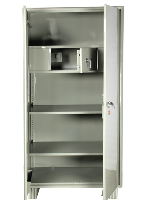 Steel Cupboard Manuf