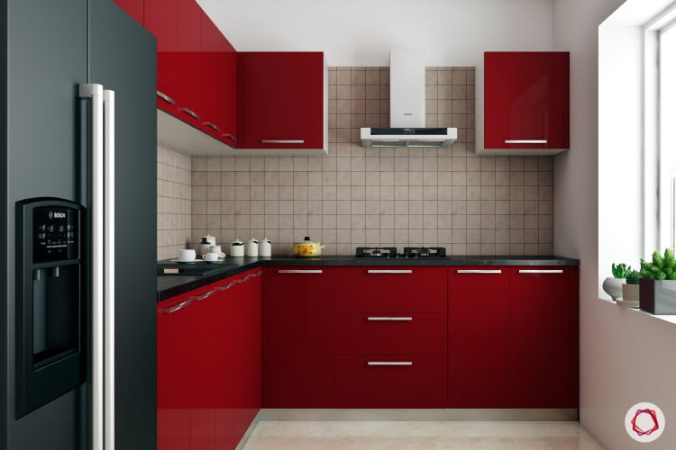 Modular Kitchen In Nagpur Call For Free Home The Interior World
