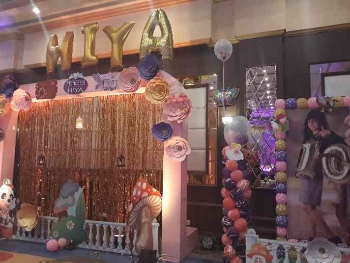 Best Birthday Decorations Company In Rajkot