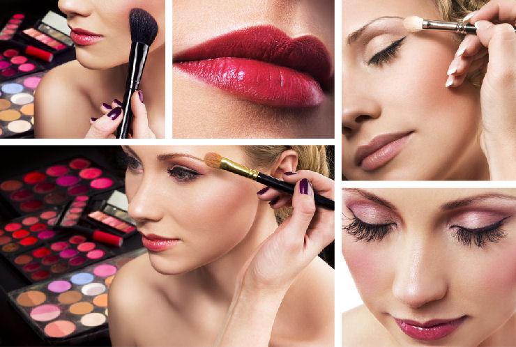 Beauty Parlor Academy Co | Enrich Studio Salon & Academy Call Now