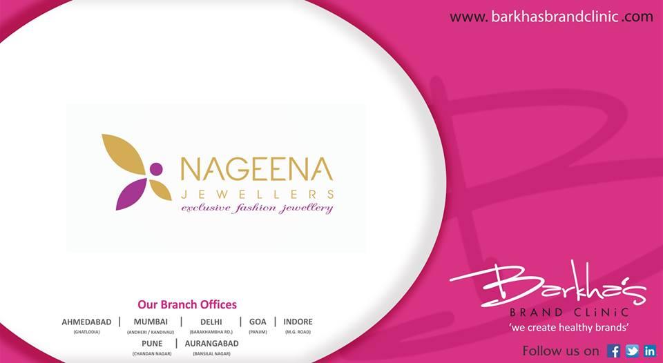 Top Graphic Logo Design Company Mumbai Barkha S Brand Clinic