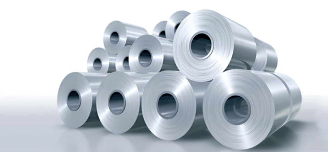 Alloy aluminum coil is a very common material | Bombay Hardware Stores