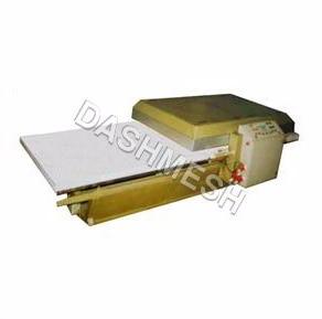 Flat Bed Printing Machine Manu
