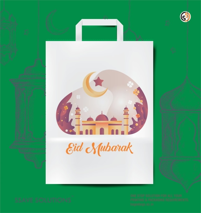Eid Mubarak All Types Of Packaging Solutions Best In Class Product Packaging Solution