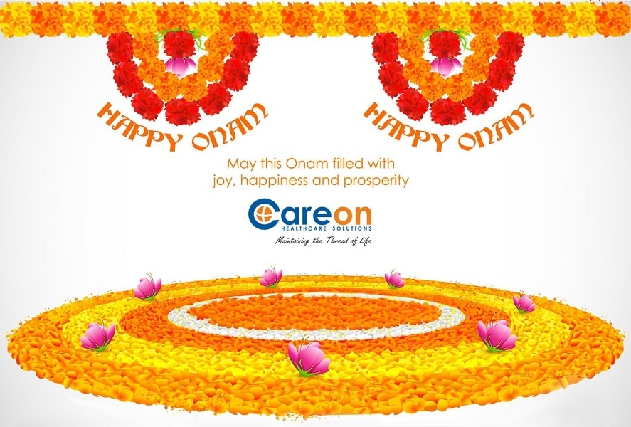 Happy Onam -- Wishin