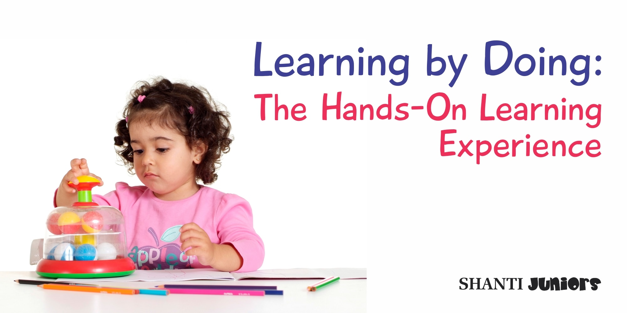 Learning by Doing: The Hands-On Learning Experience