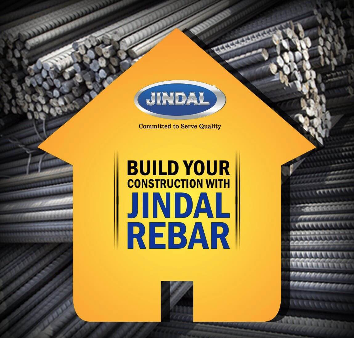 jindal steel price list Jinda
