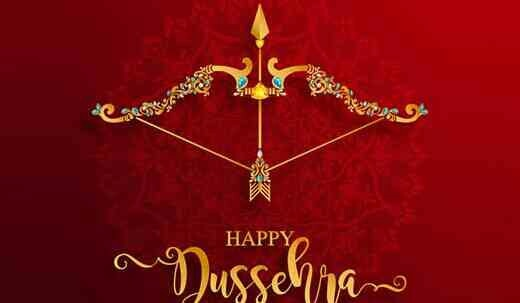 Wishing you all Happy Dussehra