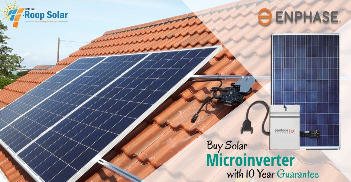 Install Solar System in Microi