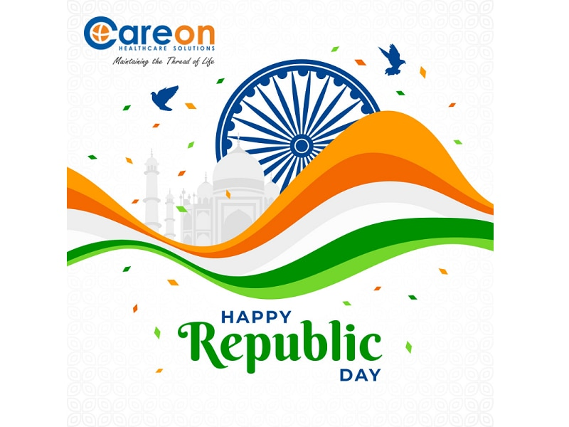 Happy Republic Day -