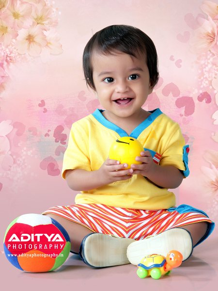 kids photography in hyderabad - by Adityaphotography, Hyderabad
