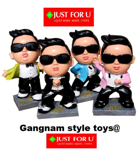 Gangnam Style Toys Latest @ Justforu Store - by Just for u, Hyderabad