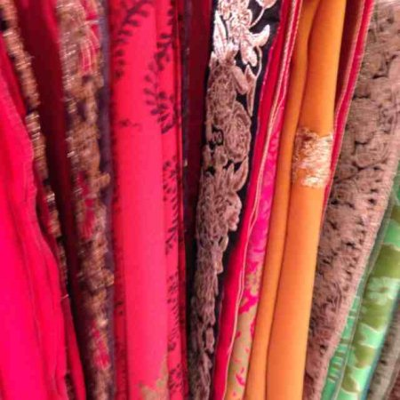 Designer collection of Sarees - by Shri Boutique, Hyderabad