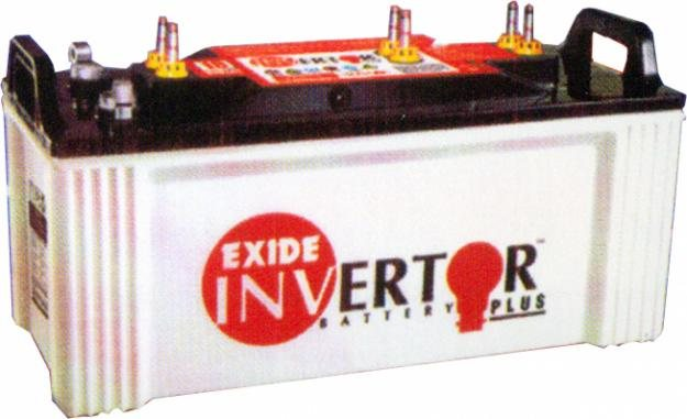 Authorised dealers for Exide Inverter battery. - by SV Power Solutions, Hyderabad