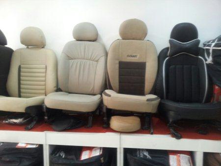 Autoform and Elegant car seatcovera for all cars