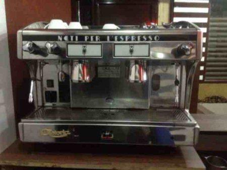 Astoria Espresso machine   - by organic coffee, Hyderabad