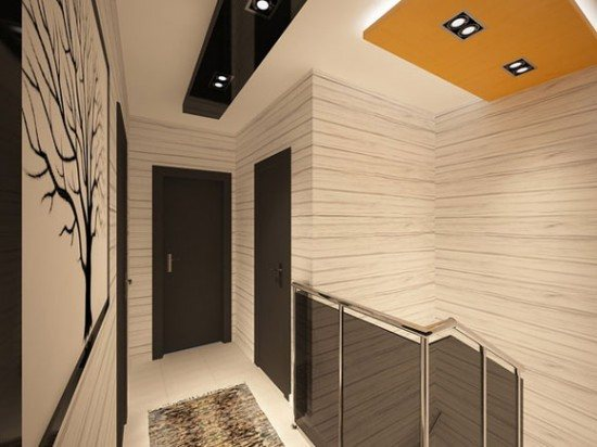 Interior Designing for Flats with Furniture Layout, Electric Layout, Plumbing Layout, False Ceiling Designs and Flooring Designs  - by Interiors Bazar, Hyderabad