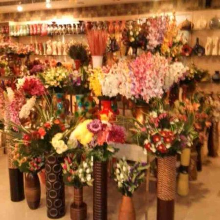 New excellent range in artificial flowers.  - by Wishes & Dreams., Hyderabad