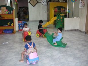 Dora Dora Play Station provides neat and clean learning environment for kids with Different Sports and Cultural Activities. - by Kids Play School and Day Care Center, South Delhi