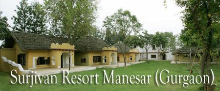 Surjivan is an ethnic resort with boutique positioning based on a traditional Indian Village theme and we promise the highest level of personalized experiences. - by SURJIVAN CORPORATE PICNIC ORGANISER , South West Delhi