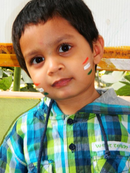 2 - by Sadhana Preschool, Hyderabad