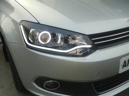 unning light nd projector with hid.@ motominds