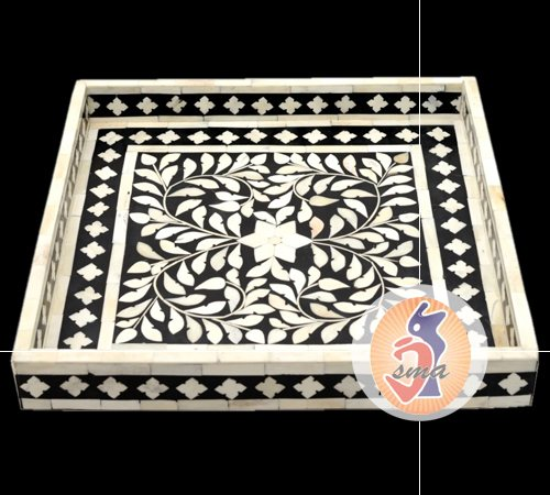 We have wide collection of decorative gift items, our all products are designed under the skilled team of artisan. decorative gift article manufactured by us is perfect for interior decor. These gift items are made of wooden frame we use di - by Jai Shri Marble Arts, Udaipur