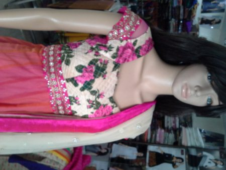 We have also design party wear dresses - by Sheetal Exclusive, Hyderabad