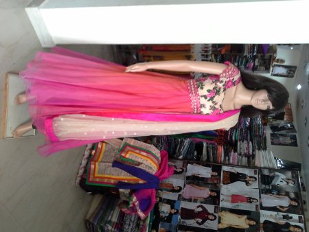 A - by Sheetal Exclusive, Hyderabad