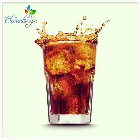 Cola drinks lead to Calcium depletion.   Ditch them and you can keep ailments such as Osteoporosis at bay.  - by Elements spa, Bangalore