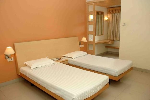 Budget hotels  - by The Crown Hotel, Hyderabad