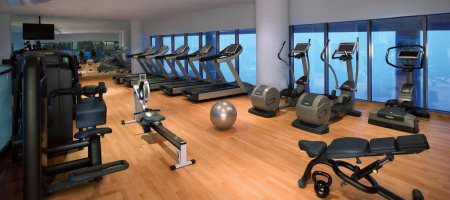 Best Gym in malviya nagar, Delhi - by The Best Fitness Centre, South Delhi