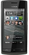 Nokia 500 Best Price: Rs. 4, 000 3G Phone 3.2 inch Screen 5 MP Camera - by Choudhary Communication, Ghaziabad