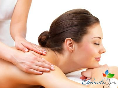 Massage Day is My Favorite Day of The Week. - by Elements spa, Bangalore