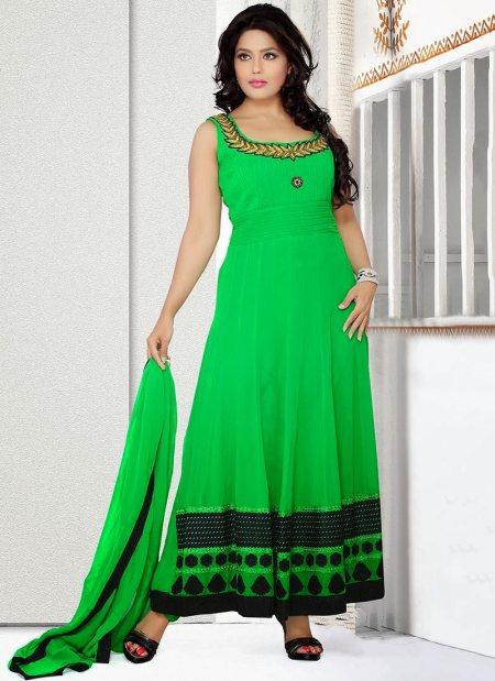 wedding designer dresses 2014 - by vasavi Fashion Designers,