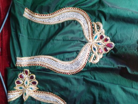 heavy designer blouses in tarnaka of best in industry and in affordable pricess.