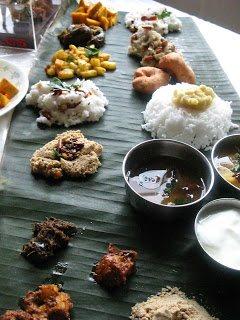 Andhra Bhojanam @GodavariRuchulu. - by Godavari Ruchulu, Hyderabad