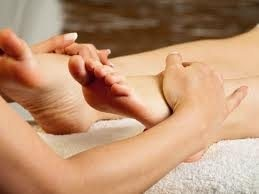 Thai Foot Reflexology - De-stress, Re-balance - by The Royal Spa, Bangalore