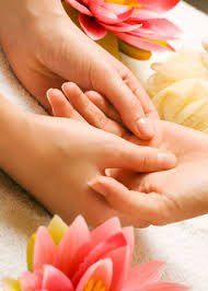 Thai Hand Rflexology- De-stress, Re-balance, Circular massagemovements - by The Royal Spa, Bangalore
