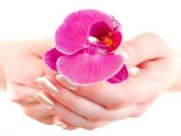 Classic Manicure - Cleanse, De-stress, a soak softens hand  - by The Royal Spa, Bangalore