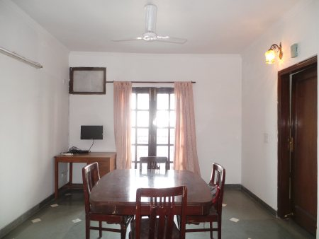 Fully furnished best service apartments available in south Delhi 2/3 bhk on weekly, monthly basis with all facilities of a house having attached baths A/c washing machine can contact Mr. Rikhi 9810055102, Shubham 9911771883 - by GB International, South Delhi