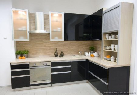 DREAM SPACE MODULAR DESIGNERS KITCHEN MODELS - by Dream Space Modular Designers, Hyderabad