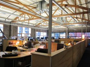 How well have you set up your office?  Everyone has their own ideas of how an office layout and environment has to be. Some like it to be old school, some like it funky, some like it to be a large open space and some like small cubicles.  - by Business Boost, Hyderabad